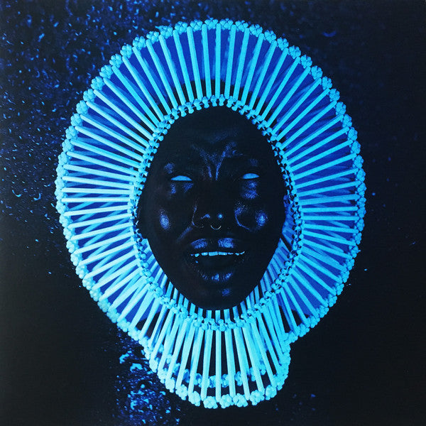 Awaken, My Love! – Childish Gambino (Vinyl record)