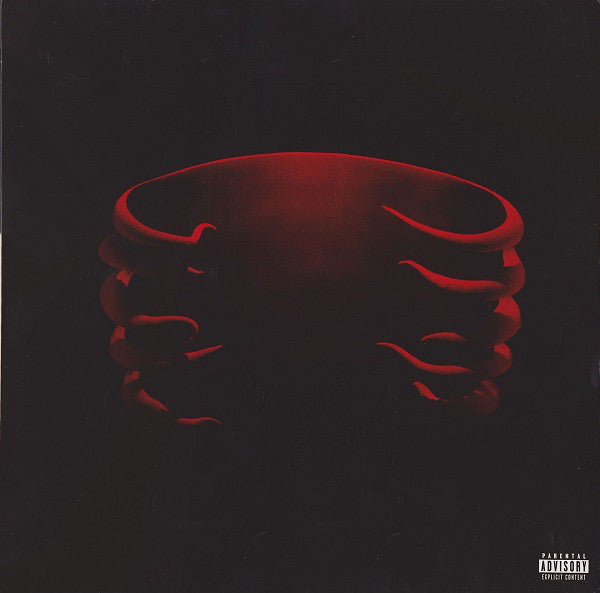 Tool (2) – Undertow (LP, Vinyl Record Album)
