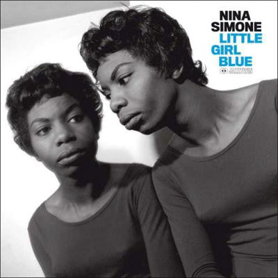 Little Girl Blue – Nina Simone (LP, Vinyl Record Album)