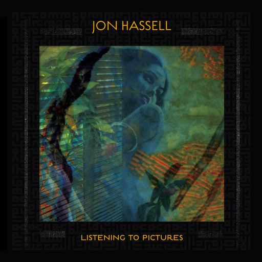 Jon Hassell – Listening To Pictures (Pentimento Volume One) (LP, Vinyl Record Album)