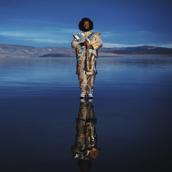 Kamasi Washington – Heaven And Earth (Vinyl record)
