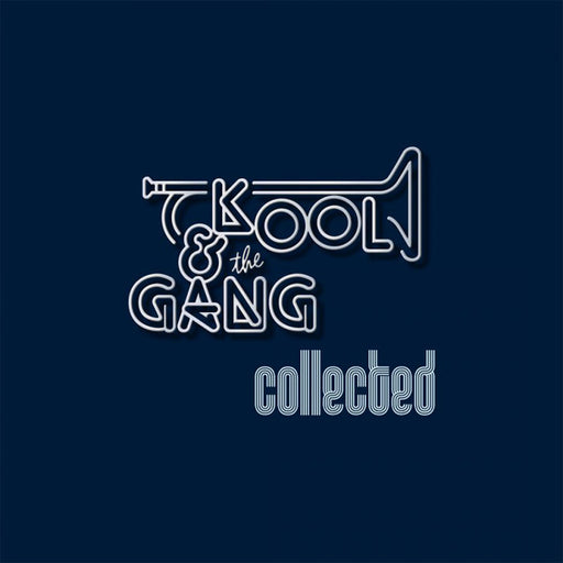 Collected – Kool & The Gang (LP, Vinyl Record Album)