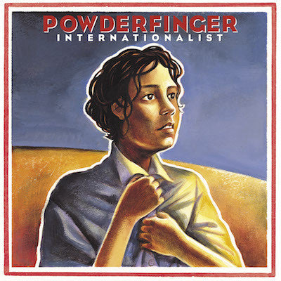 Internationalist – Powderfinger (LP, Vinyl Record Album)