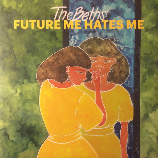 The Beths – Future Me Hates Me (LP, Vinyl Record Album)