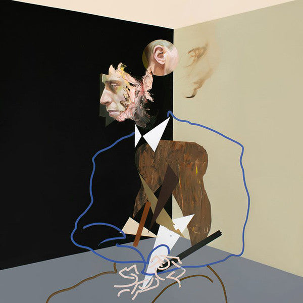Triage – Methyl Ethel (LP, Vinyl Record Album)