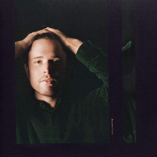 James Blake – Assume Form (LP, Vinyl Record Album)