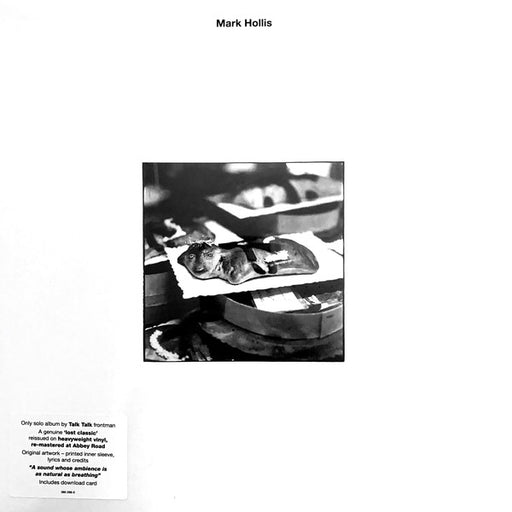 Mark Hollis – Mark Hollis (LP, Vinyl Record Album)
