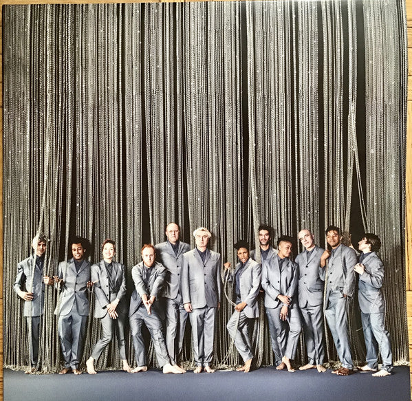 David Byrne – David Byrne's American Utopia On Broadway Original Cast Recording (LP, Vinyl Record Album)