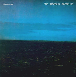 After The Heat – Brian Eno, Dieter Moebius, Hans-Joachim Roedelius (Vinyl record)