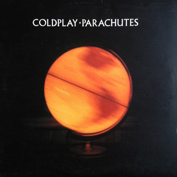 Parachutes – Coldplay (Vinyl record)