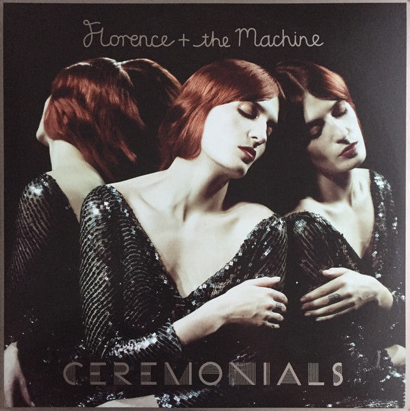 Ceremonials – Florence And The Machine (LP, Vinyl Record Album)
