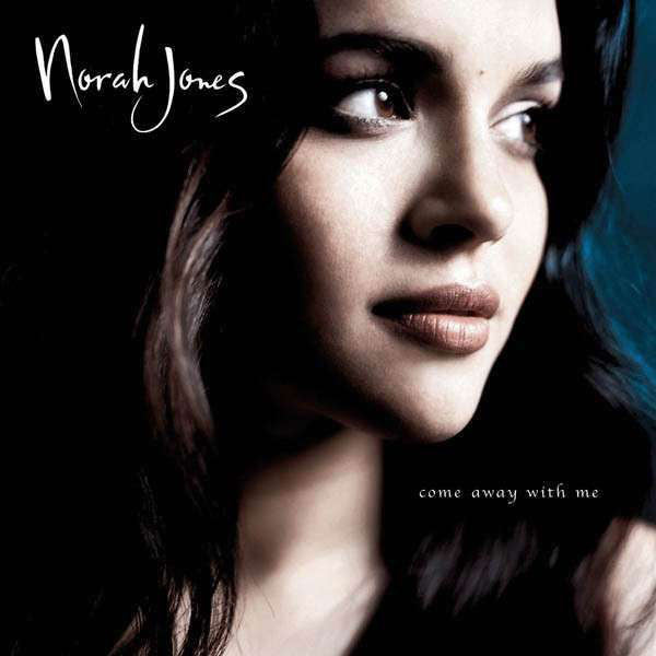 Come Away With Me – Norah Jones (Vinyl record)