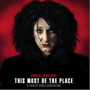 This Must Be The Place – Various (LP, Vinyl Record Album)