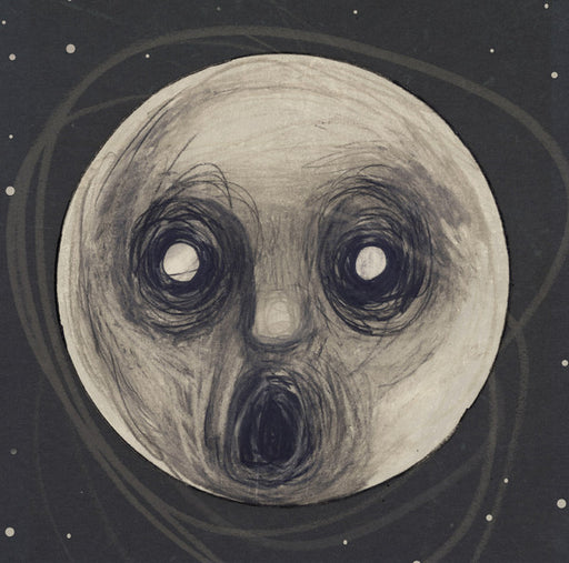 Steven Wilson – The Raven That Refused To Sing (And Other Stories) (LP, Vinyl Record Album)