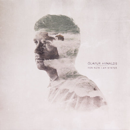 Ólafur Arnalds – For Now I Am Winter (LP, Vinyl Record Album)