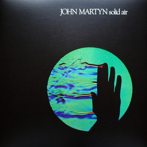 Solid Air – John Martyn (Vinyl record)