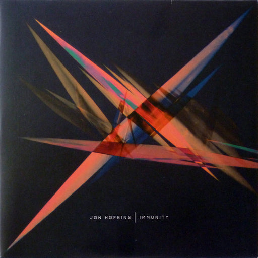 Immunity – Jon Hopkins (Vinyl record)