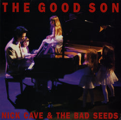 The Good Son – Nick Cave & The Bad Seeds (Vinyl record)