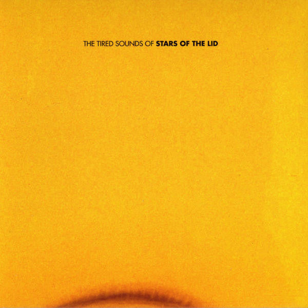 The Tired Sounds Of Stars Of The Lid – Stars Of The Lid (LP, Vinyl Record Album)