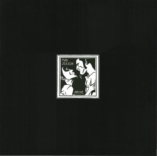 Mad Season – Above (LP, Vinyl Record Album)