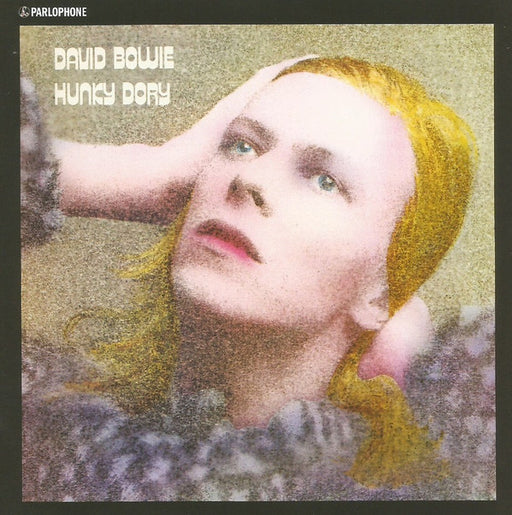 David Bowie – Hunky Dory (LP, Vinyl Record Album)