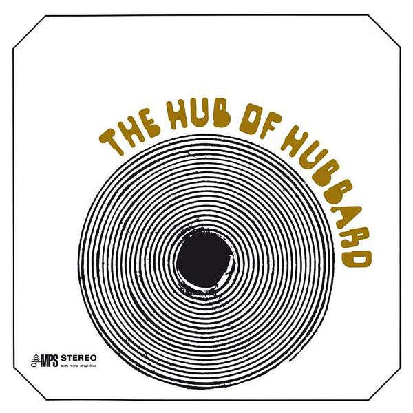 The Hub Of Hubbard – Freddie Hubbard (LP, Vinyl Record Album)