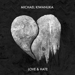 Michael Kiwanuka – Love & Hate (LP, Vinyl Record Album)