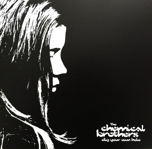 Dig Your Own Hole – The Chemical Brothers (LP, Vinyl Record Album)