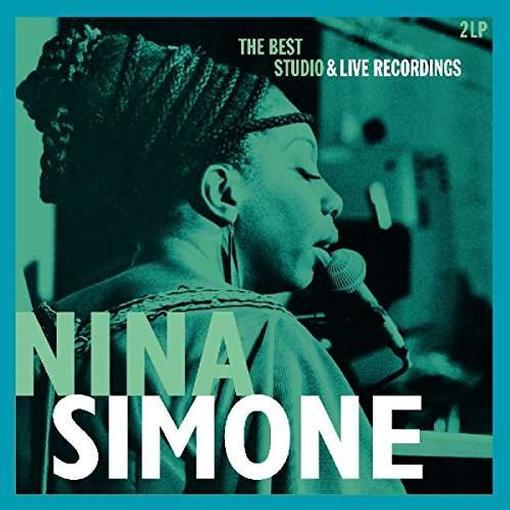 The Best Studio & Live Recordings – Nina Simone (Vinyl record)