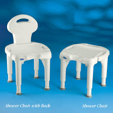 SHOWER CHAIR I-FIT