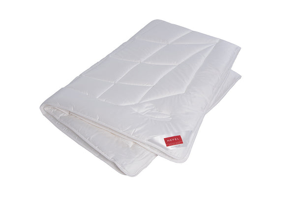 HEFEL Pure Maize All Year Duvet Inner