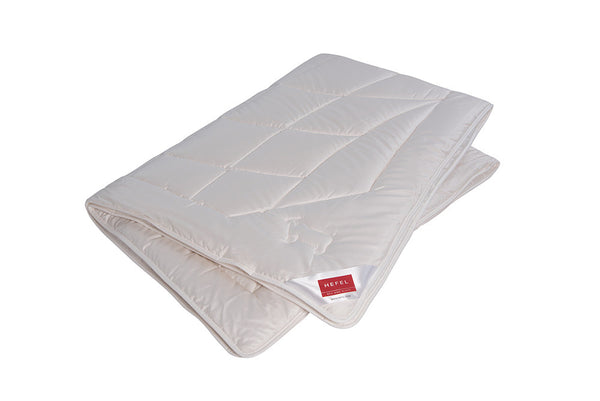 HEFEL Pure Wool All Year Duvet Inner