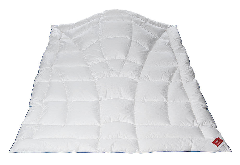 HEFEL Silver Super Goose Down All Year duvet inner
