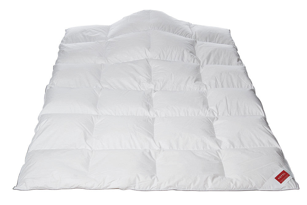 HEFEL Silver Super Goose Down Winter duvet inner