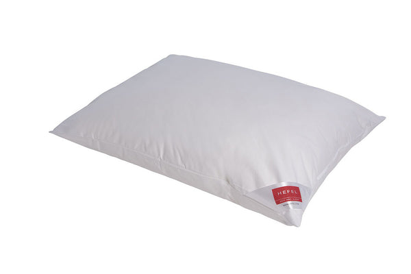 HEFEL Tencel Goose Down 3 chamber pillow