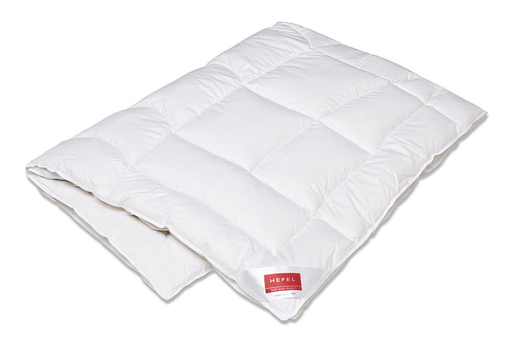 HEFEL Tencel Goose Down All Year Duvet Inner