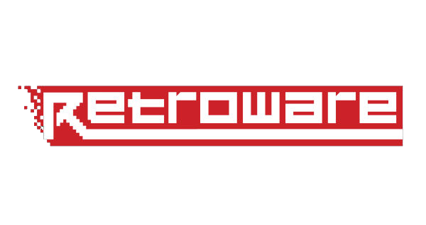 The Retroware Store is Open!