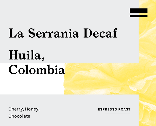 Espresso Blend - 250g Subscription