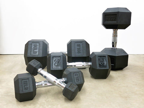 Dumbbell Alpha Armor®