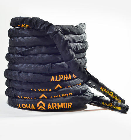 Battling Rope Alpha Armor®