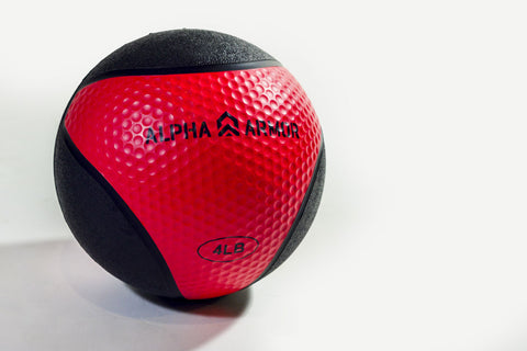 Medicine Ball Alpha Armor®