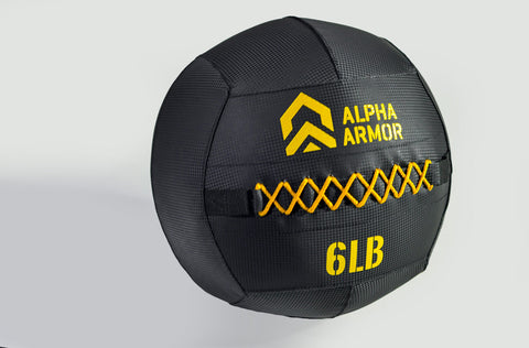 Wall Ball Alpha Armor®