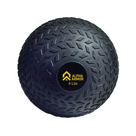 Slam Ball Alpha Armor®