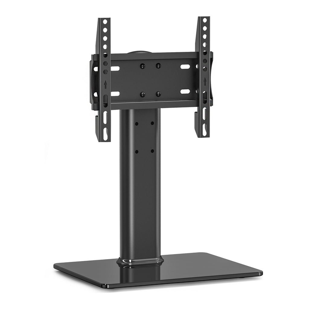 Click image to open expanded view FITUEYE Universal TV Stand/Base with Swivel Mount for up to 32inch TVS TT103202GB