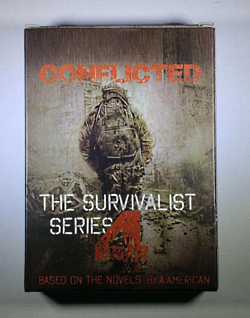 Conflicted: Deck 4 - The Survivalist Series