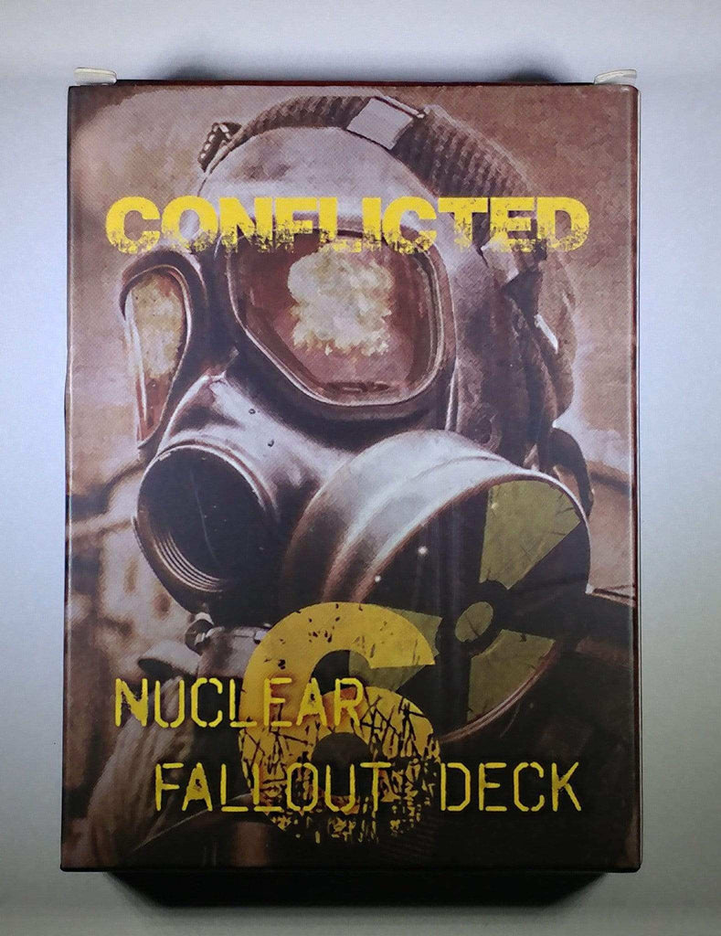 Conflicted: Deck 6 - Nuclear Fallout