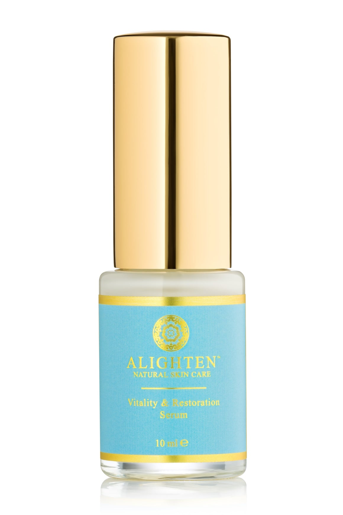 Vitality and Restoration Serum - Mini/Travel Size