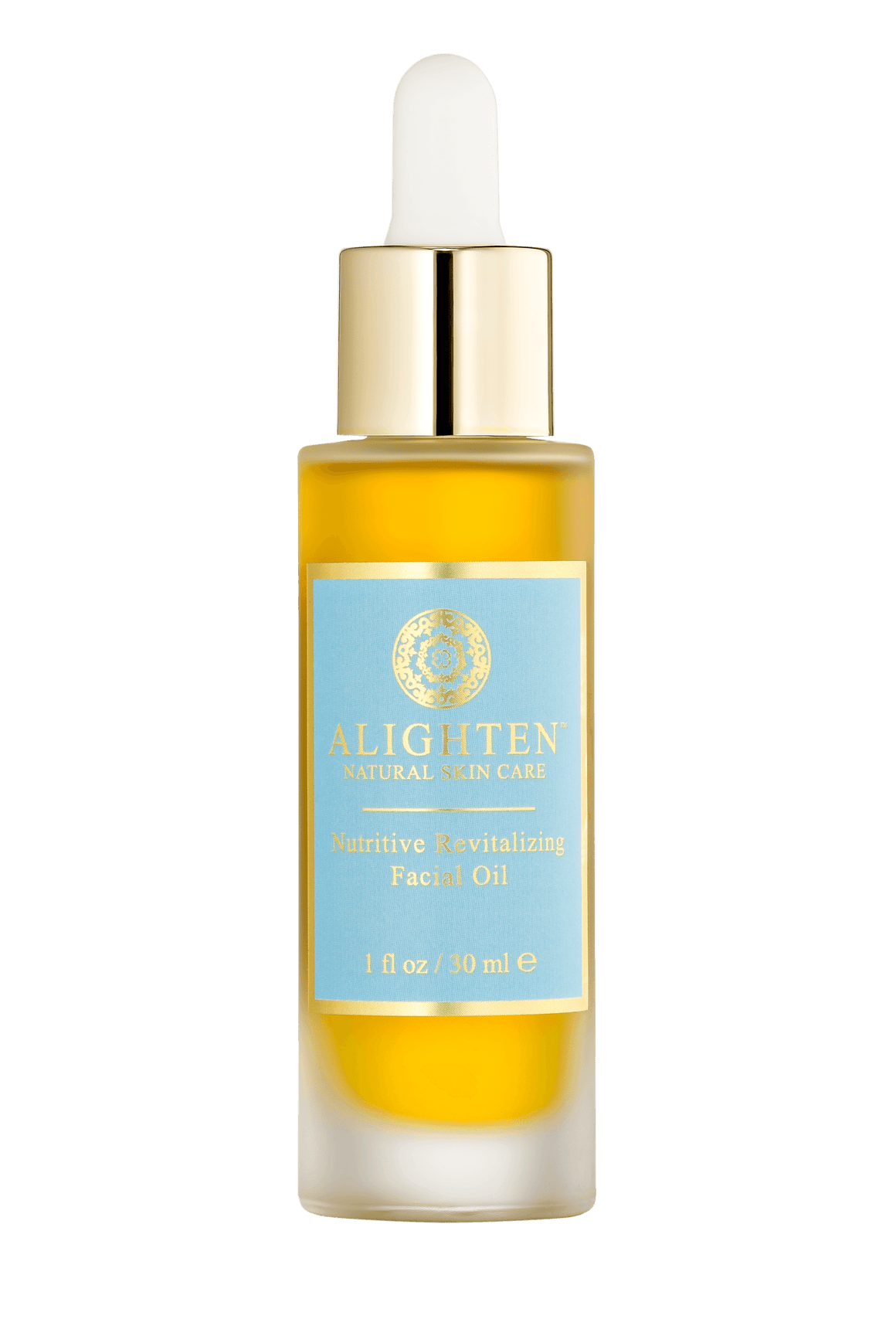 Nutritive Revitalizing Facial Oil