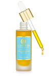 Natural facial oil by Alighten Natural Skin Care