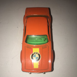 Vintage 1976 Matchbox Superfast No.45 BMW 3.0 CSL